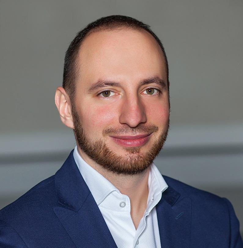 mgr Michał Rynkowski
