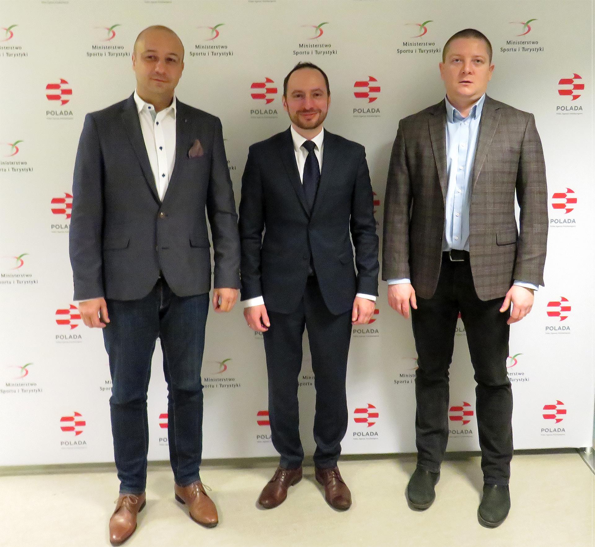 Ekstraliga Żużlowa i POLADA podpisały umowę