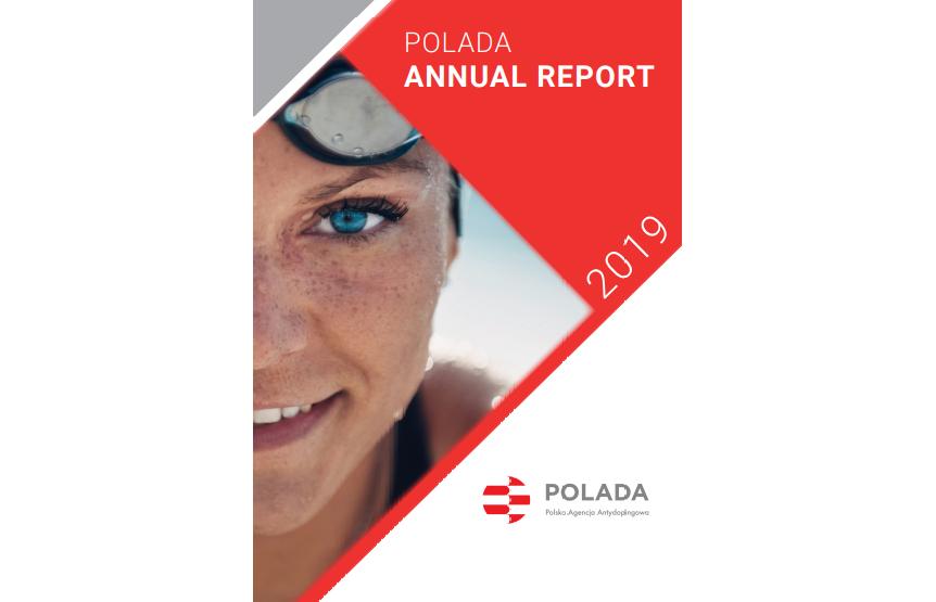 POLADA publish Annual Report 2019